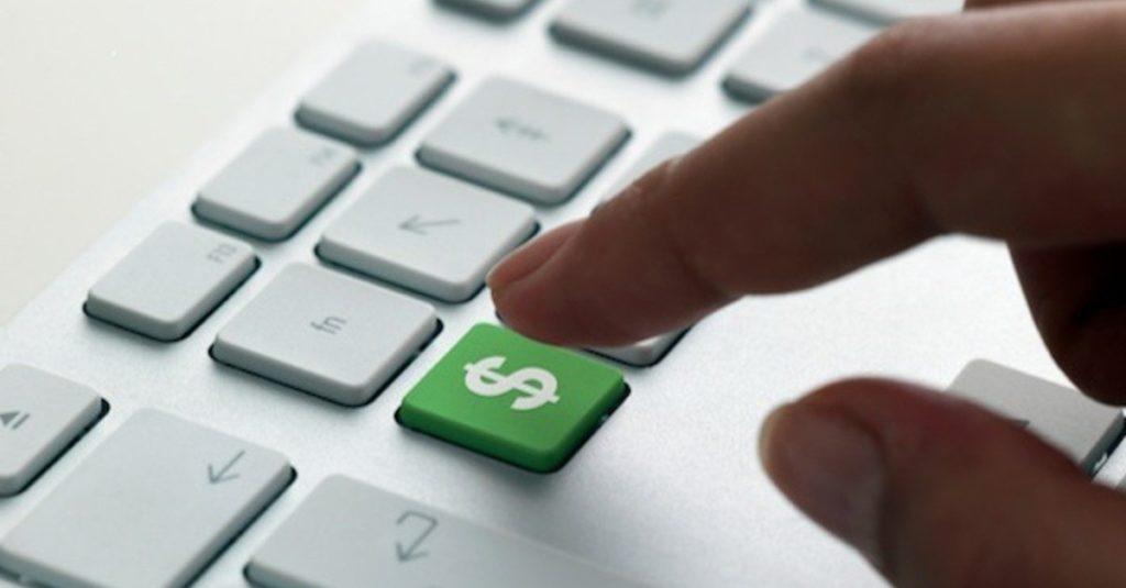 Анкетирование, проводимое для изучения развития в Республике Беларусь рынка услуг в электронной форме
