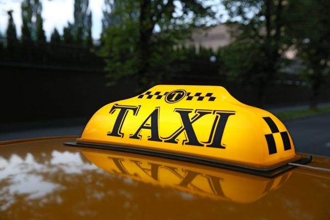 О представлении информации о выполненных автомобильных перевозках пассажиров автомобилями-такси