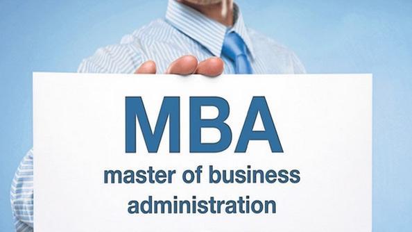 Давно хотели учиться по программам MBA?